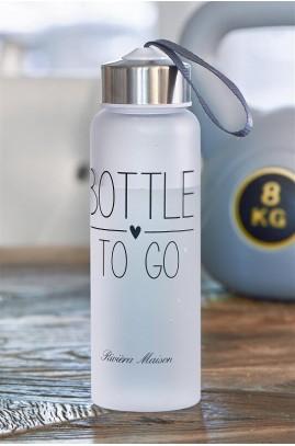 Butelka RM / Bottle To Go