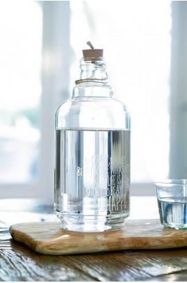 Butelka Szklana RM / Life Is Too Short Bottle
