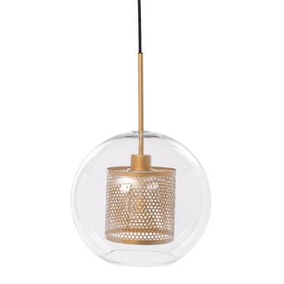 LAMPA WISZĄCA GRID L ŚR. 30 CM