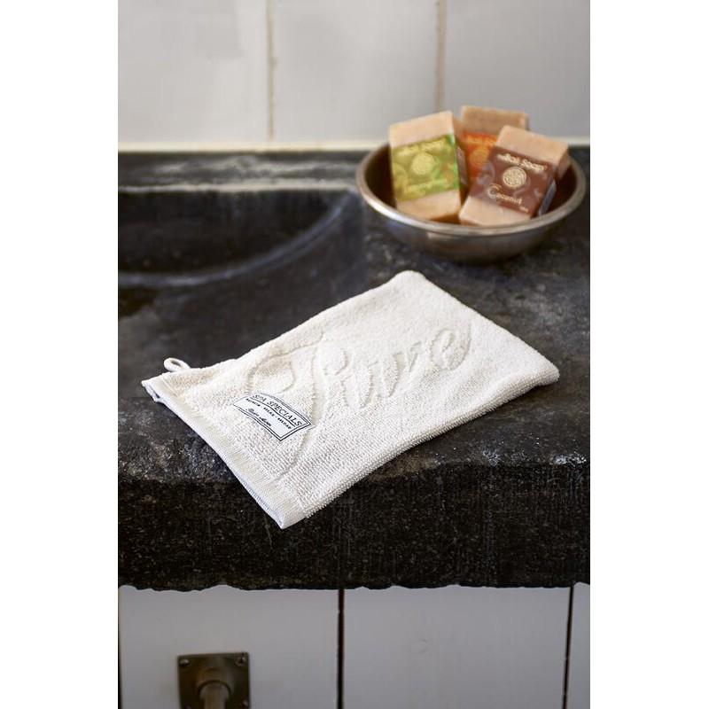 Ręcznik-myjka RM / Spa Specials Wash Cloth 21x16-1425