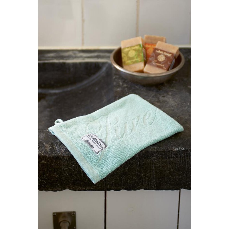 Ręcznik-myjka RM / Spa Specials Wash Cloth 21x16-1427