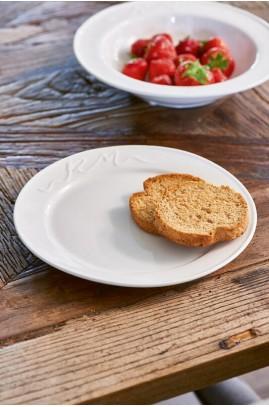 Talerz RM / RM Signature Coll. Breakfast Plate