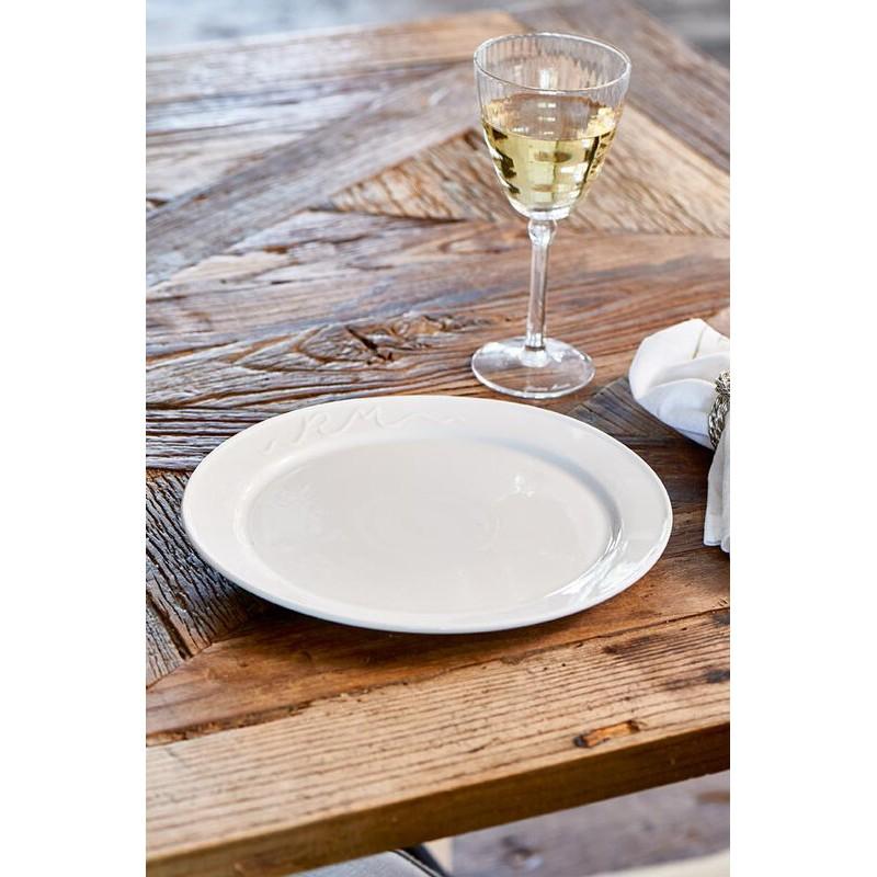 Talerz RM / RM Signature Coll. Dinner Plate śr. 27-486