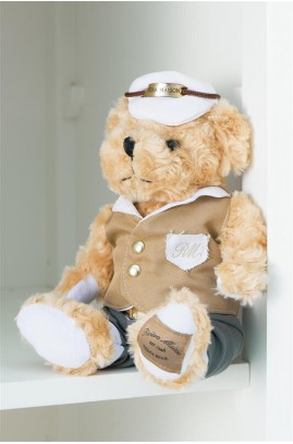 Maskotka Miś RM / RM Collectors Teddy-474