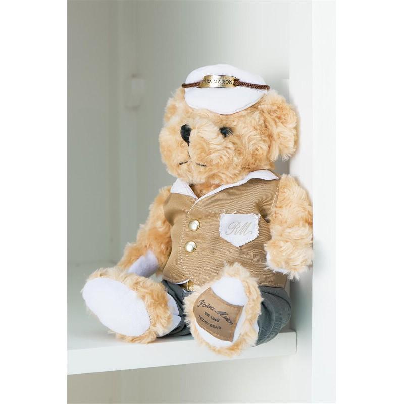 Maskotka Miś RM / RM Collectors Teddy-474