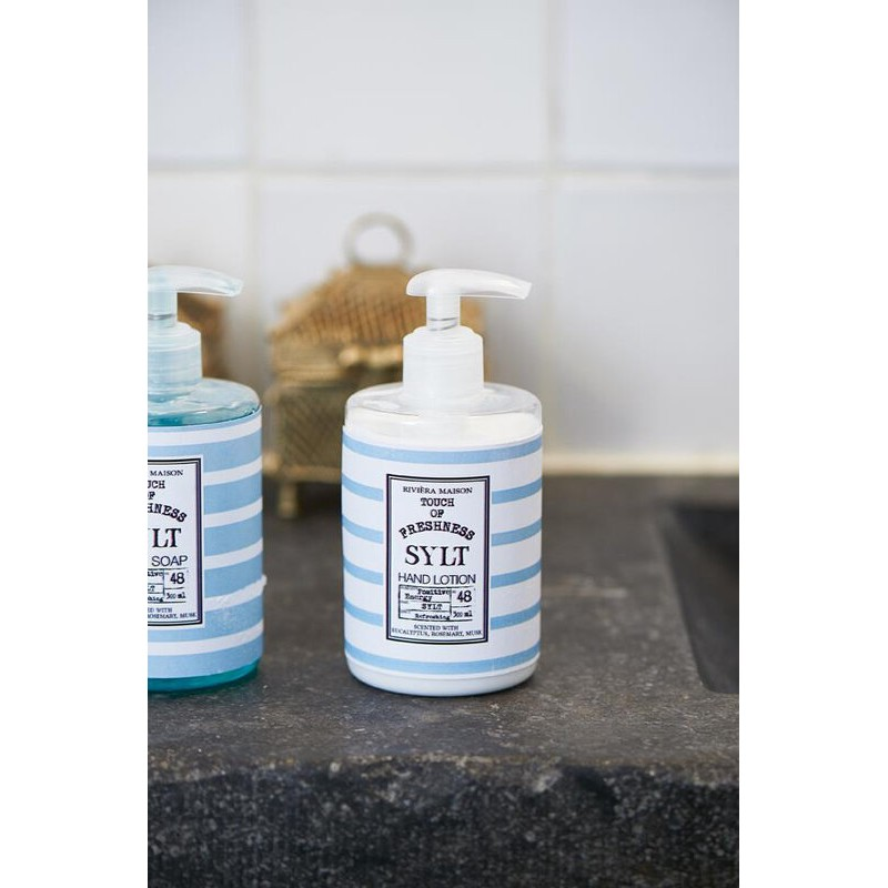 Balsam Do Rąk / Sylt Freshness Hand Lotion-1400