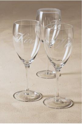 Lampka do wina Verre / Vin Rouge Verre