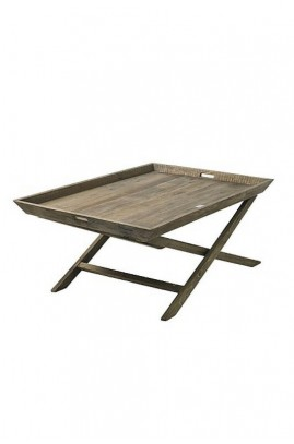 Stolik Pelhalm 120x80x45/ Pelhalm Bay Coffee Table