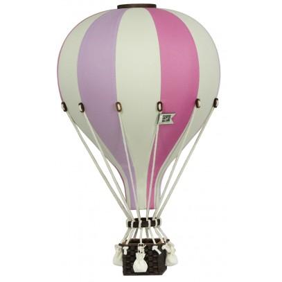 Balon Dekoracyjny L12 Wrzosowy DUŻY 50 cm