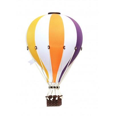 Balon Dekoracyjny L12 Kolorowy ŚREDNI 33 cm