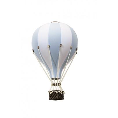 Balon Dekoracyjny L12 Pastelowy Niebieski ŚREDNI 33 cm