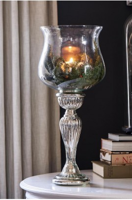 Lampion Constitution /  Hurricane Lamps Large -1548