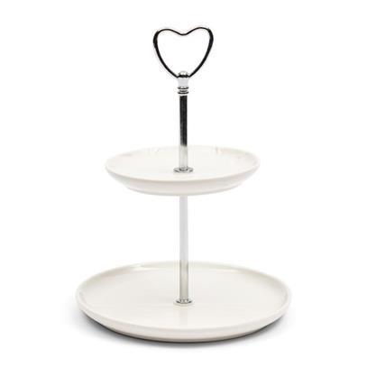 Etażerka Ceramiczna With Love Riviera Maison-3918