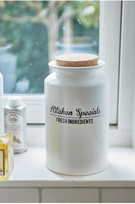 Pojemnik Kuchenny/ Kitchen Specialties Storage Jar
