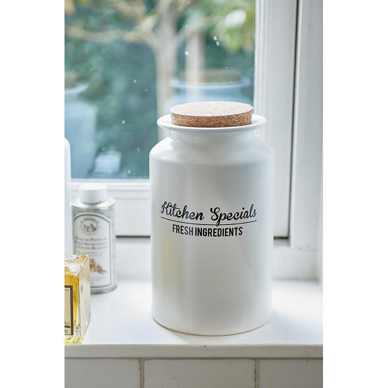 Pojemnik Kuchenny/ Kitchen Specialties Storage Jar-1669