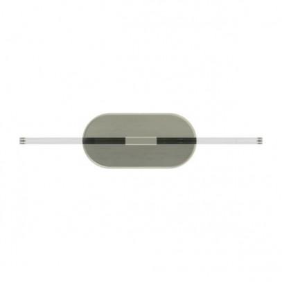 UMBRA ramka na zdjęcie GLO 5X7 NICKEL
