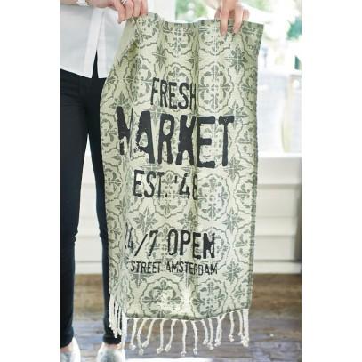 Ręcznik Kuchenny 50x70cm / 24/7 Market Tea Towel