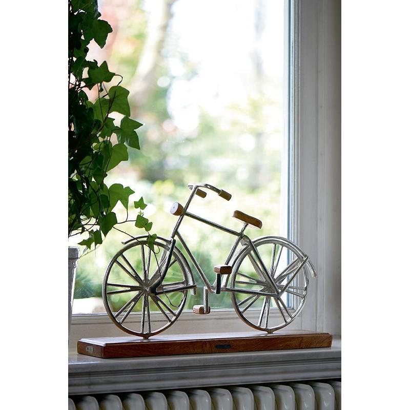 Dekoracja Rower / Amsterdam City Bike-1654