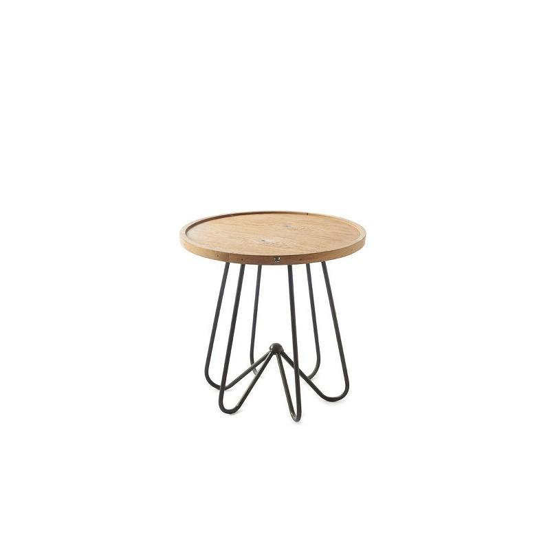 Stolik Manhattan / Manhattan Loft Coffee Table -1701