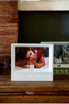 Ramka na Zdjęcie 15x10 / Best Moments Photo Frame