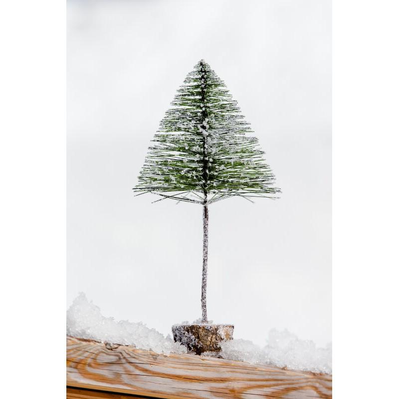 Choinka Dekor. 30cm / Deer Valley Christmas Tree M