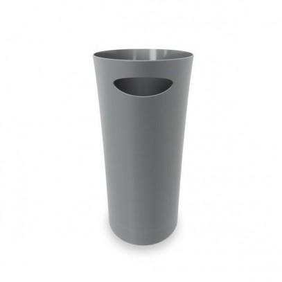 UMBRA kosz na śmieci SKINNY - charcoal