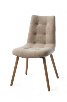 Krzesło Obiadowe Duke / Duke Dining Chair Sisal