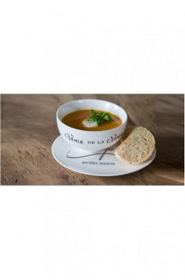 Zestaw Obiadowy Do Zupy  / Let's Have Soup Set