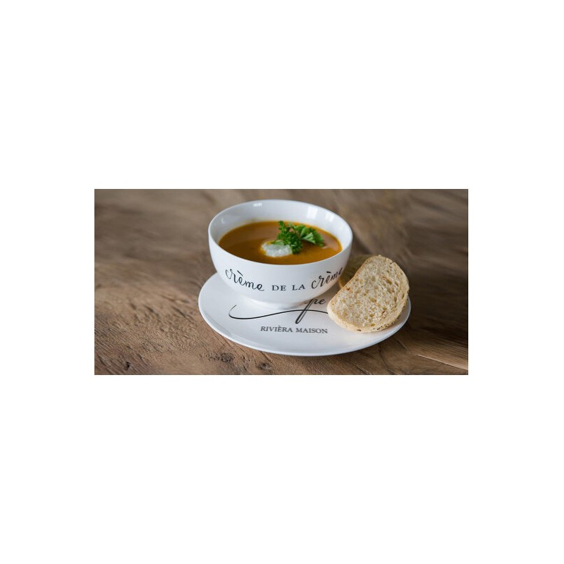 Zestaw Obiadowy Do Zupy  / Let's Have Soup Set-1876