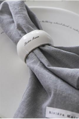 Pierścień Do Serwetki / Kempston Napkin Ring white