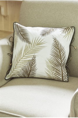 Poszewka 40x40 / Pure Jungle Pillow Cover 40x40