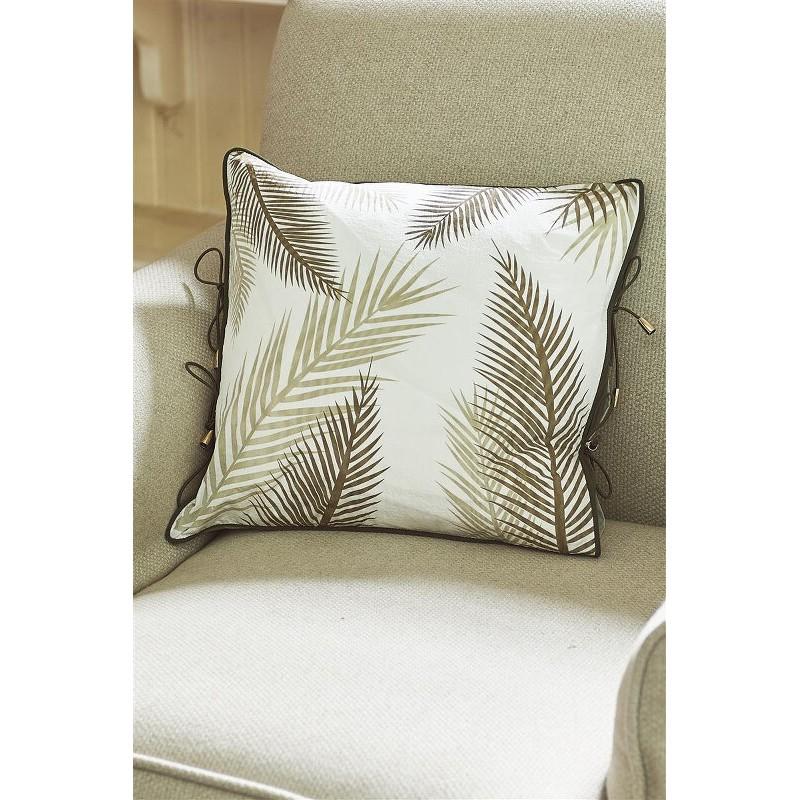 Poszewka 40x40 / Pure Jungle Pillow Cover 40x40-1866