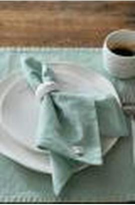 Serwetka RM / Amazing Vintage Napkin green