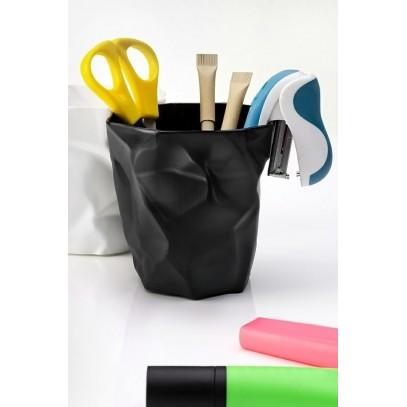 Organizer biurkowy PLAST MINI czarny