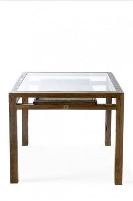 Stół Obiadowy / Wainscott Dining Table 90x90