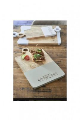 Deska Kuchenna Ibiza / Ibiza Chopping Board green