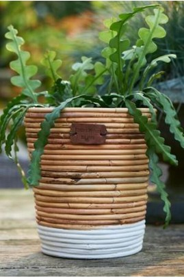 Doniczka Raffles L / Raffles Pot L-1997