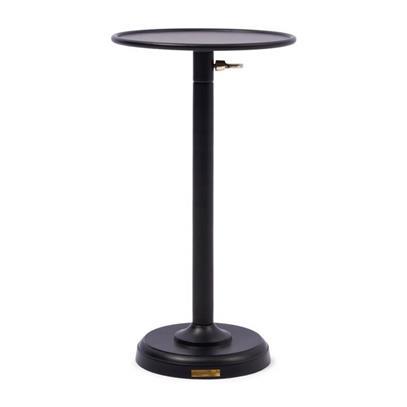 Stolik Boczny Regulowany Venice Sofa Table M-4021