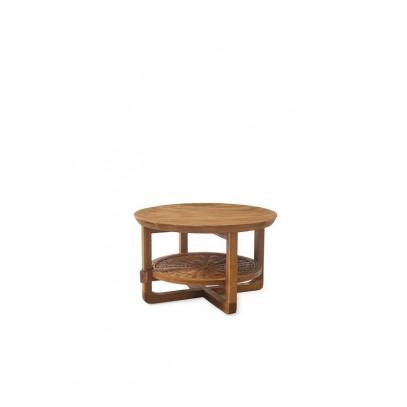 Stolik Kawowy / Africa Coffee Table 60 cm-1941