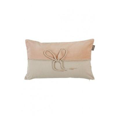 Poduszka dekoracyjna Pale Perfect Nude 30X50-2069
