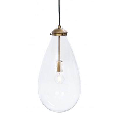 LAMPA WISZĄCA ELLIOT ŚR. 25CM