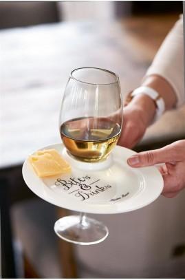 Talerz Na Przekąski / Bites&Drinks Party Plate