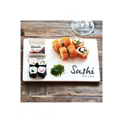 Talerz Na Sushi / Sushi For One Plate