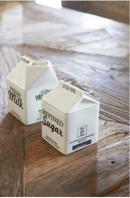 Cukiernica RM / Carton Jar Sugar