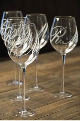 Kieliszek do wina / RM Wine Glass-1131