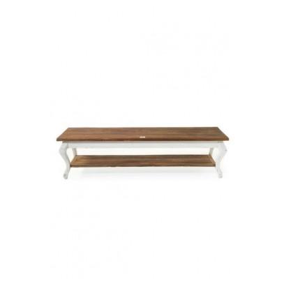 Driftwood stolik kaw./ Driftwood Coffee Tab 165x45-152