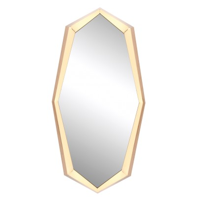 LUSTRO VOGUE GOLD 180X90X8 CM