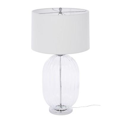 LAMPA STOŁOWA BERRY 50X50X99 CM
