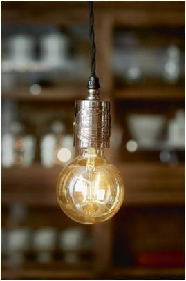 Lampa Wisząca Bedford/ Bedford Hanging Lamp silver