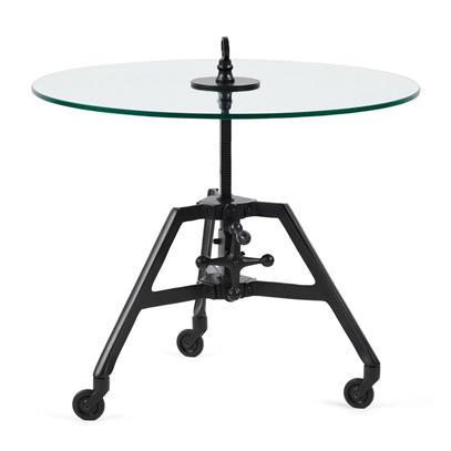 Stolik kawowy regul. Bricklane Coffee Table 70 cm-4171